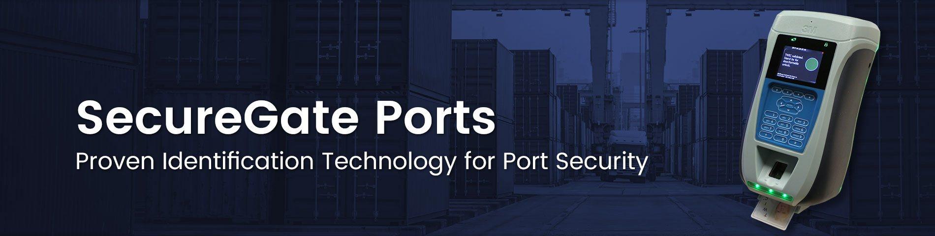 SecureGate Ports