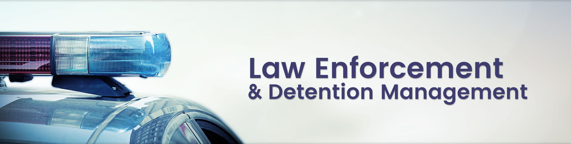 Law Enforcement Identification Management