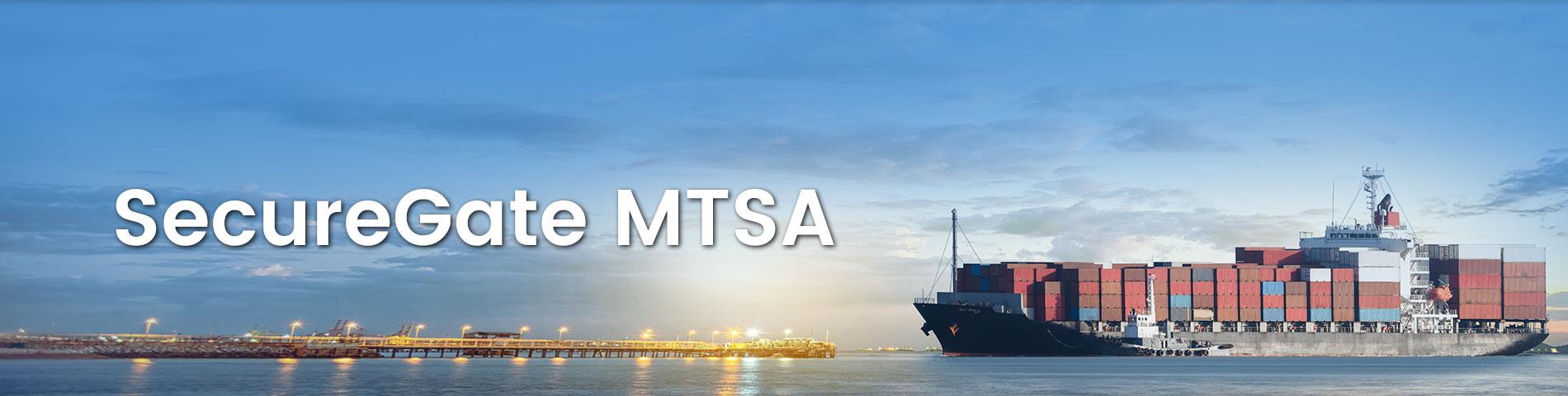 SecureGate MTSA