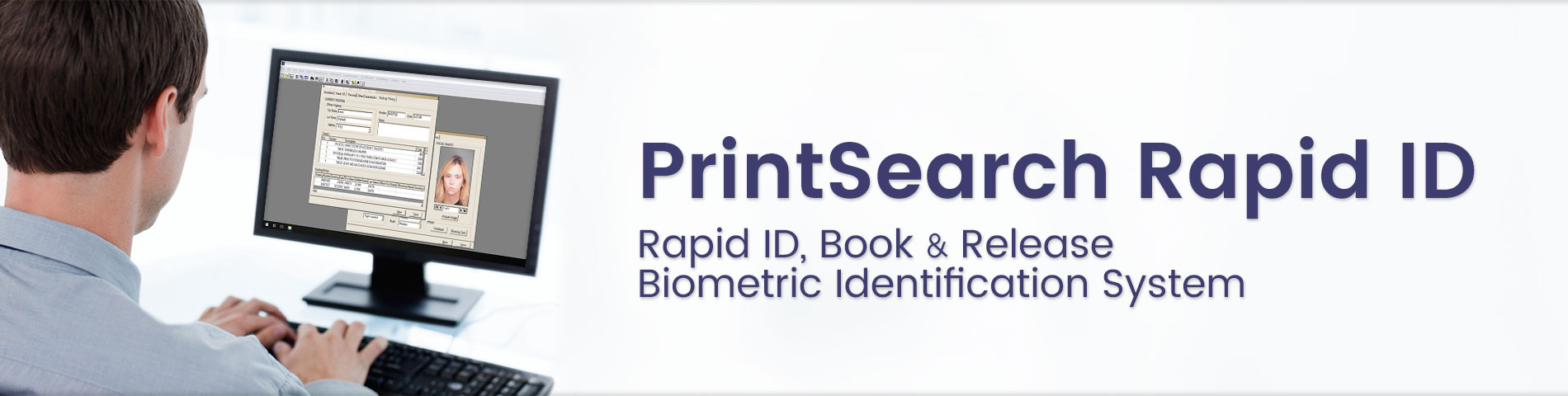 PrintSearch Rapid ID