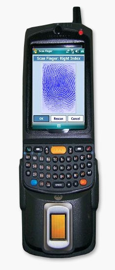 Law Enforcement And Detention Management Idsoftware